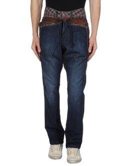 Pantaloni jeans - LJD MARITHE' FRANCOIS GIRBAUD EUR 143.00