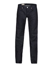 Denim pants - MAISON KITSUNÉ