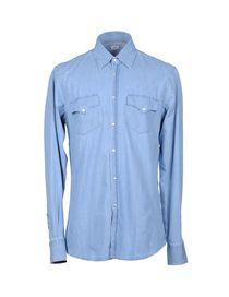 SIRIO - Denim shirt