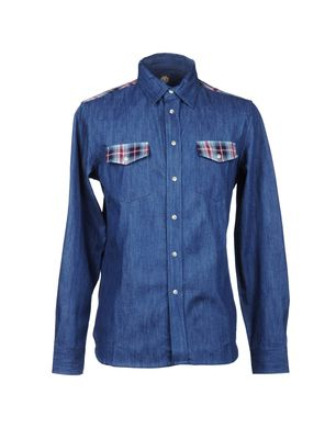 ELEMENT - Denim shirt