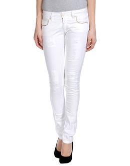 Pantaloni jeans - PINKO GREY EUR 84.00
