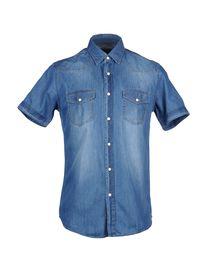 INDIVIDUAL - Denim shirt