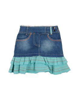 DISNEY - Džinsu apģērbu - Džinsa svārki