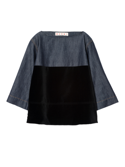MARNI - Denim Shirt
