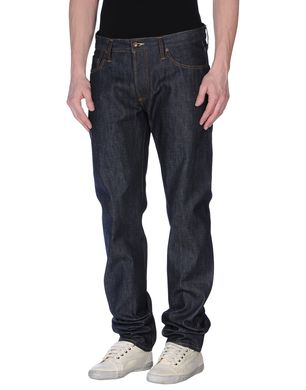TELLASON - Denim trousers