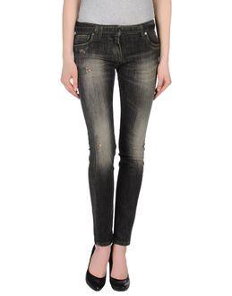 Pantaloni jeans - DANIELE ALESSANDRINI DENIM EUR 102.00