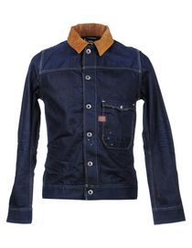 G-STAR RAW - Denim outerwear