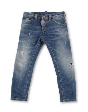 DSQUARED2 5 pockets U DQ001LD0003 f