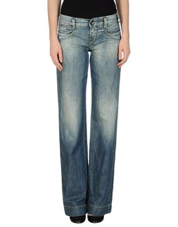 MISS SIXTY Denim pants - Item 42349651