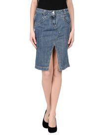 MISS SIXTY - Denim skirt