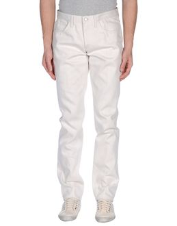 TRUSSARDI 1911 Denim pants $ 240.00