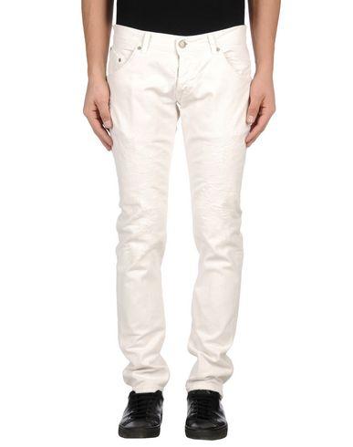 Джинсовые брюки DONDUP 42350701XG