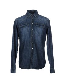 DEPARTMENT 5 - Denim shirt