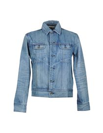RAG & BONE - Denim outerwear