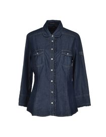 DISMERO - Denim shirt