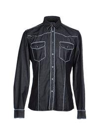 MOSCHINO - Denim shirt