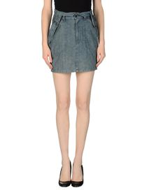 ACNE STUDIOS - Denim skirt