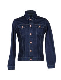 COMBO GENUINE - Denim outerwear