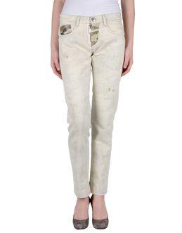 Pantaloni jeans - LJD MARITHE' FRANCOIS GIRBAUD EUR 210.00