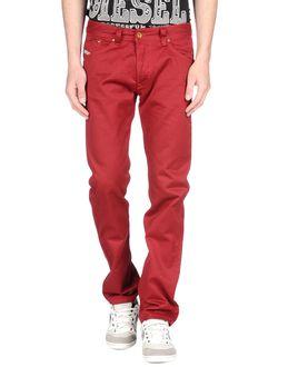 Pantalones - DIESEL EUR 83.00