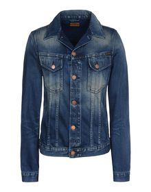 Denim outerwear - NUDIE JEANS CO