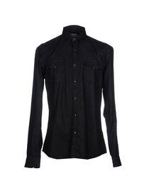 SELECTED HOMME - Denim shirt