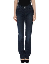 CARLO CHIONNA - Denim pants