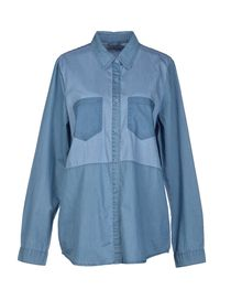 SELECTED /FEMME - Denim shirt