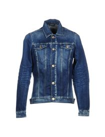 ORIGINALS by JACK & JONES - Denim outerwear