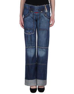 Pantaloni jeans - LJD MARITHE' FRANCOIS GIRBAUD EUR 106.00