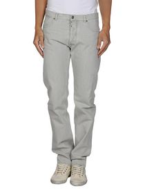 MAISON MARTIN MARGIELA - Denim trousers