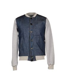 PHARMACY INDUSTRY - Denim outerwear