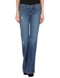 PAIGE PREMIUM DENIM - Denim pants