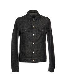 KRISVANASSCHE - Denim outerwear
