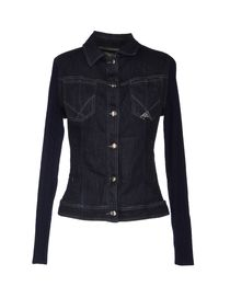 ROŸ ROGER'S - Denim outerwear