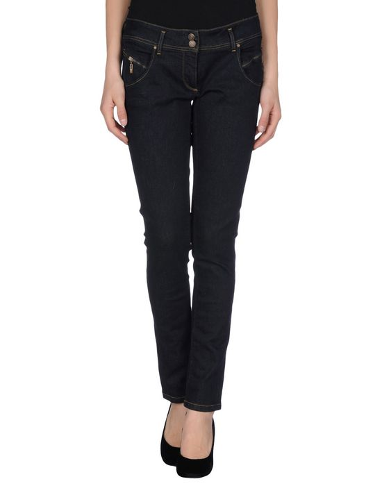STAFF JEANS & CO. Джинсовые брюки