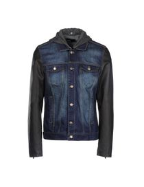 WILLIAM RAST - Denim outerwear