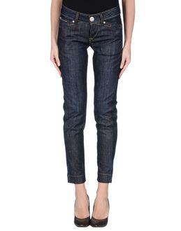 Pantaloni jeans - LJD MARITHE' FRANCOIS GIRBAUD EUR 110.00