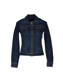 EARL JEAN - Denim outerwear