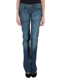 DONDUP STANDART - Denim pants