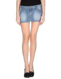 ATELIER FIXDESIGN - Gonna jeans