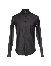 ETICHETTA 35 - Denim shirt