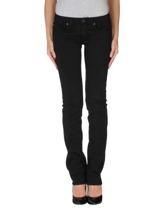 DENIM & SUPPLY RALPH LAUREN Джинсовые брюки denim supply ralph lauren new black short sleeve flag graphic tee xl $39 5 dbfl