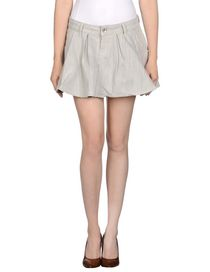FORNARINA - Denim skirt