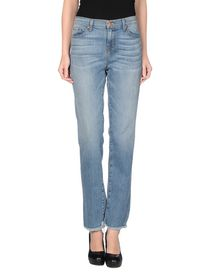 J BRAND CHRISTOPHER KANE - Denim pants