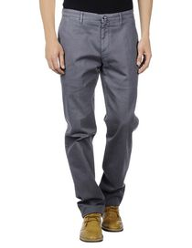 LARDINI - Denim pants