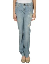 JEAN'S PAUL GAULTIER - Denim pants
