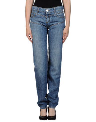 Джинсовые брюки DIRK BIKKEMBERGS 42361817JH