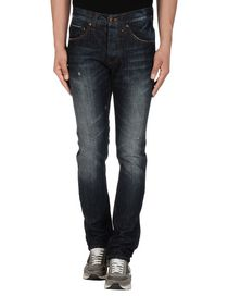 SELECTED HOMME - Denim pants