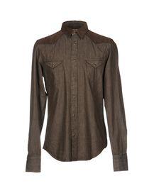 COAST,WEBER & AHAUS - Denim shirt